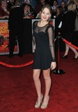 Kelli Berglund Photo - Kelli Berglund at the world premiere of John Carter at the Regal Cinemas LA LiveFebruary 22 2012  Los Angeles CAPicture Paul Smith  Featureflash