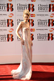 Alison Balsom Photo - Alison Balsom arrives for the Classical BRIT Awards 2011at the Royal Albert Hall Kensington London 12052011  Picture by Alexandra Glen  Featureflash