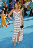 Alison Holker Photo - LOS ANGELES CA June 8 2016 Actress Alison Holker at the world premiere for Finding Dory at the El Capitan Theatre Hollywood Picture Paul Smith  Featureflash