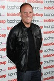 Anthony Cotton Photo - Anthony Cotton arriving for the Inside Soap Awards Launch Party at Rosso Restaurant Manchester 09072012 Picture by Steve Vas  Featureflash