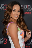 Alexandra Rodriguez Photo - Alexandra Rodriguez at the world premiere of Insidious Chapter 3 at the TCL Chinese Theatre HollywoodJune 5 2015  Los Angeles CAPicture Paul Smith  Featureflash