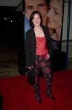 Ashley Johnson Photo - Actress ASHLEY JOHNSON at the world premiere in Los Angeles of her new movie What Women Want13DEC2000   Paul Smith  Featureflash