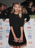 Hetti Bywater Photo - Hetti Bywater arriving for the National Television Awards 2014 (NTAs) at the O2 London 22012014 Picture by Alexandra Glen  Featureflash