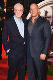 Michael Caine Photo - Sir Michael Caine  Vin Diesel at the European premiere of The Last Witch Hunter at the Empire Leicester Square LondonOctober 19 2015  London UKPicture Steve Vas  Featureflash