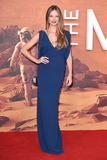 Alicia Rowntree Photo - Model Alicia Rowntree at the Eueropean premiere of The Martian at the Odeon Leicester SquareSeptember 24 2015  London UKPicture Steve Vas  Featureflash