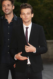 Cinderella Photo - Louis Tomlinson at the Believe In Magic Cinderella Ball held at the Natural History Museum London August 10 2015  London UKPicture James Smith  Featureflash