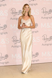 Mark Andes Photo - Rosie Huntington-Whiteley launches her first fragrance Rosie for Autograph at Marks and SpencerLondon 29012015 Picture by James Smith  Featureflash