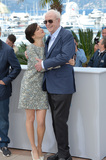 Michael Caine Photo - Michael Caine  Rachel Weisz at the photocall for their movie Youth at the 68th Festival de CannesMay 20 2015  Cannes FrancePicture Paul Smith  Featureflash