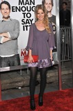 Anita Briem Photo - Anita Briem at the Los Angeles premiere of I Love You Man at the Manns Village Theatre WestwoodMarch 17 2009  Los Angeles CAPicture Paul Smith  Featureflash