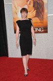Anne Robinson Photo - Director Julie Anne Robinson at the world premiere of her new movie The Last Song at the Arclight Theatre HollywoodMarch 25 2010  Los Angeles CAPicture Paul Smith  Featureflash