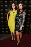 Bwitched Photo - Bwitched arriving for the Lipsy Fashion Awards  at Dstrkt London 29052013 Picture by Steve Vas  Featureflash