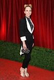 Holly Weston Photo - Holly Weston arriving for the British Soap Awards 2012 at London TV Centre South Bank London28042012 Picture by Steve Vas  Featureflash