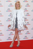 Jo Whiley Photo - Jo Whiley at the BBC Music Awards 2015 at the Genting Arena Birmingham December 10 2015  Birmingham UKPicture James Smith  Featureflash