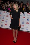 Hetti Bywater Photo - Hetti Bywater arriving for the National TV Awards 2014 at the O2 London 22012014 Picture by Dave Norton  Featureflash