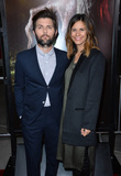 Adam Scott Photo - Actor Adam Scott  wife Naomi Scott at the Los Angeles premiere of his movie Krampus at the Arclight Theatre HollywoodNovember 30 2015  Los Angeles CAPicture Paul Smith  Featureflash