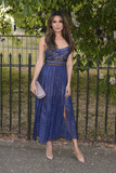 Danielle Lineker Photo - Danielle Lineker at The Serpentine Gallery Summer Party 2015 at The Serpentine Gallery LondonJuly 2 2015  London UKPicture Dave Norton  Featureflash