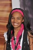 China McClain Photo - China McClain at the world premiere of Tangled at the El Capitan Theatre HollywoodNovember 14 2010  Los Angeles CAPicture Paul Smith  Featureflash