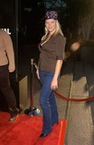 Sarah Ann Morris Photo - Actress SARAH ANN MORRIS at the world premiere in Los Angeles of Original Sin31JUL2001  Paul SmithFeatureflash