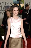 Hannah Taylor Gordon Photo - Actress HANNAH TAYLOR GORDON at the 59th Annual Golden Globe Awards in Beverly Hills20JAN2002 Paul SmithFeatureflash