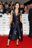 Ashleigh Defty Photo - Emma Willis attending the National Television Awards 2016 The O2 London on 20012016 Picture by Kat Manders  Featureflash