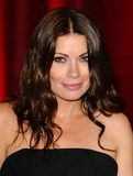 Alison King Photo - Alison King arriving for the British Soap Awards 2013 at Media City Manchester 18052013 Picture by Steve Vas  Featureflash