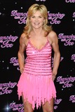 Anthea Turner Photo - Anthea Turner arriving for the launch of Dancing on Ice 2013 at LWT South Bank London 03012013 Picture by Steve Vas  Featureflash