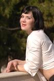 Joanie Laurer Photo - Actress JOANIE LAURER aka CHYNAMarch 11 2005 Paul Smith  Featureflash