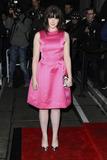 Alexandra Roache Photo - Alexandra Roach arriving for the Evening Standard Film Awards County Hall London 06022012 Picture by Steve Vas  Featureflash
