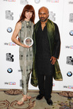 Akram Khan Photo - Dancers Sylvie Guillem  Akram Khan attends the South Bank Sky Arts Awards 2015 at the Savoy Hotel LondonJune 7 2015  London UKPicture Steve Vas  Featureflash