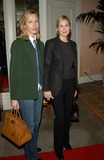 Ann Edwards Photo - Actress KELLY RUTHERFORD (right)  mother ANN EDWARDS at a Beverly Hills luncheon hosted by In Style and the Diamond Information Center to unviel the 2003 award season designer gowns and diamonds15JAN2003   Paul Smith  Featureflash