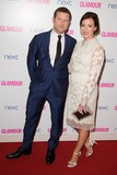 Dermot OLeary Photo - Dermot OLeary arrives for the Glamour Women of the Year Awards 2014 in Berkley Square London 03062014 Picture by Steve Vas  Featureflash