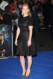 Alice Eve Photo - Alice Eve arriving for the Night At The Museum Secret Of The Tomb UK premiere at the Empire leicester Square London 15122014 Picture by Alexandra Glen  Featureflash