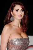 Amy Childs Photo - Amy Childs arriving for the Sun Military Awards 2014 at the National Maritime Museum Greenwich London 10122014 Picture by Steve Vas  Featureflash