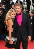 Hayley Roberts Photo - Hayley Roberts and David Hasselhoff at the 66th Cannes Film Festival - The Bling Ring premiereCannes France 16052013 Picture by Henry Harris  Featureflash