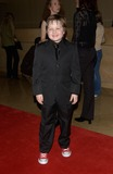 Angus Jones Photo - Actor ANGUS JONES at the 18th Annual Genesis Awards at the Beverly Hilton Hotel Beverly Hills CAMarch 20 2004
