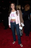 Stacy Kamano Photo - Actress STACY KAMANO at the Los Angeles premiere of Say It Isnt So12MAR2001    Paul SmithFeatureflash