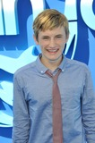 Nathan Gamble Photo - Nathan Gamble at the Los Angeles premiere of his movie Dolphin Tale 2 at the Regency Village Theatre WestwoodSeptember 7 2014  Los Angeles CAPicture Paul Smith  Featureflash