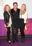 Andrew Castle Photo - Andrew Castle and family arriving for the press night of Cirque Du Soleils Kooza at The Royal Albert Hall London 08012013  Picture by Alexandra Glen  Featureflash