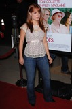 Allison Munn Photo - Actress ALLISON MUNN at the Los Angeles premiere of In Her ShoesSeptember 28 2005  Los Angeles CA 2005 Paul Smith  Featureflash