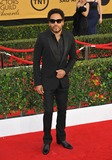 Lenny Kravitz Photo - Lenny Kravitz at the 2015 Screen Actors Guild  Awards at the Shrine AuditoriumJanuary 25 2015  Los Angeles CAPicture Paul Smith  Featureflash
