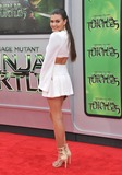 Amber Montana Photo - Amber Montana at the premiere of Teenage Mutant Ninja Turtles at the Regency Village Theatre WestwoodAugust 3 2014  Los Angeles CAPicture Paul Smith  Featureflash