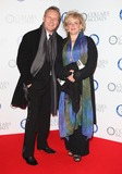Anthony Head Photo - Anthony Head and Sarah Fisher arriving for the Collars And Coats Ball at Battersea Evolution London 08112012 Picture by Alexandra Glen  Featureflash