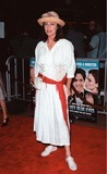 Jacqueline Bisset Photo - 17AUG99 Actress JACQUELINE BISSET at the Los Angeles premiere of Mickey Blue Eyes which stars Hugh Grant Paul Smith  Featureflash