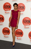 Dionne Bromfield Photo - Dionne Bromfield at the Look Magazine show springsummer 2011 at Westfield Stratford London 17092011 Picture by Simon Burhcell  Featureflash