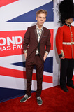 Aidan Alexander Photo - Actor Aidan Alexander at the Los Angeles premiere of London Has Fallen at the Cinerama Dome HollywoodMarch 1 2016  Los Angeles CAPicture Paul Smith  Featureflash