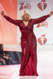 Darlene Love Photo - February 5 2020 New York New York USA DARLENE LOVE at the American Heart Association Go Red for Women Red Dress Collection 2020Fashion ShowHammerstein Ballroom NYCFebruary 5 2020Photos by     Photos Inc (Credit Image  Sonia MoskowitzGlobe Photos via ZUMA Wire)