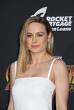 Brie Larson Photo - Brie Larson 04232018 The World Premiere of Avengers Infinity War held at Hollywood CA Photo by Izumi Hasegawa  HollywoodNewsWireco