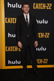 Austin Stowell Photo - Austin Stowell 05072019 The US Premiere of Hulus CATCH-22 held at The TCL Chinese Theatre in Los Angeles CA Photo by Izumi Hasegawa  HollywoodNewsWireco