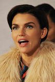 XX Photo - Ruby Rose 01192017 xXx Return of Xander Cage Press Conference held at the Four Seasons Los Angeles at Beverly Hills in Los Angeles CA Photo by Izumi Hasegawa  HollywoodNewsWireco