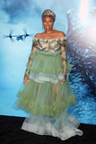 Aisha Hinds Photo - Aisha Hinds 05182019 Godzilla King of the Monsters Premiere held at the TCL Chinese Theatre in Hollywood CA Photo by Kazuki Hirata  HollywoodNewsWireco